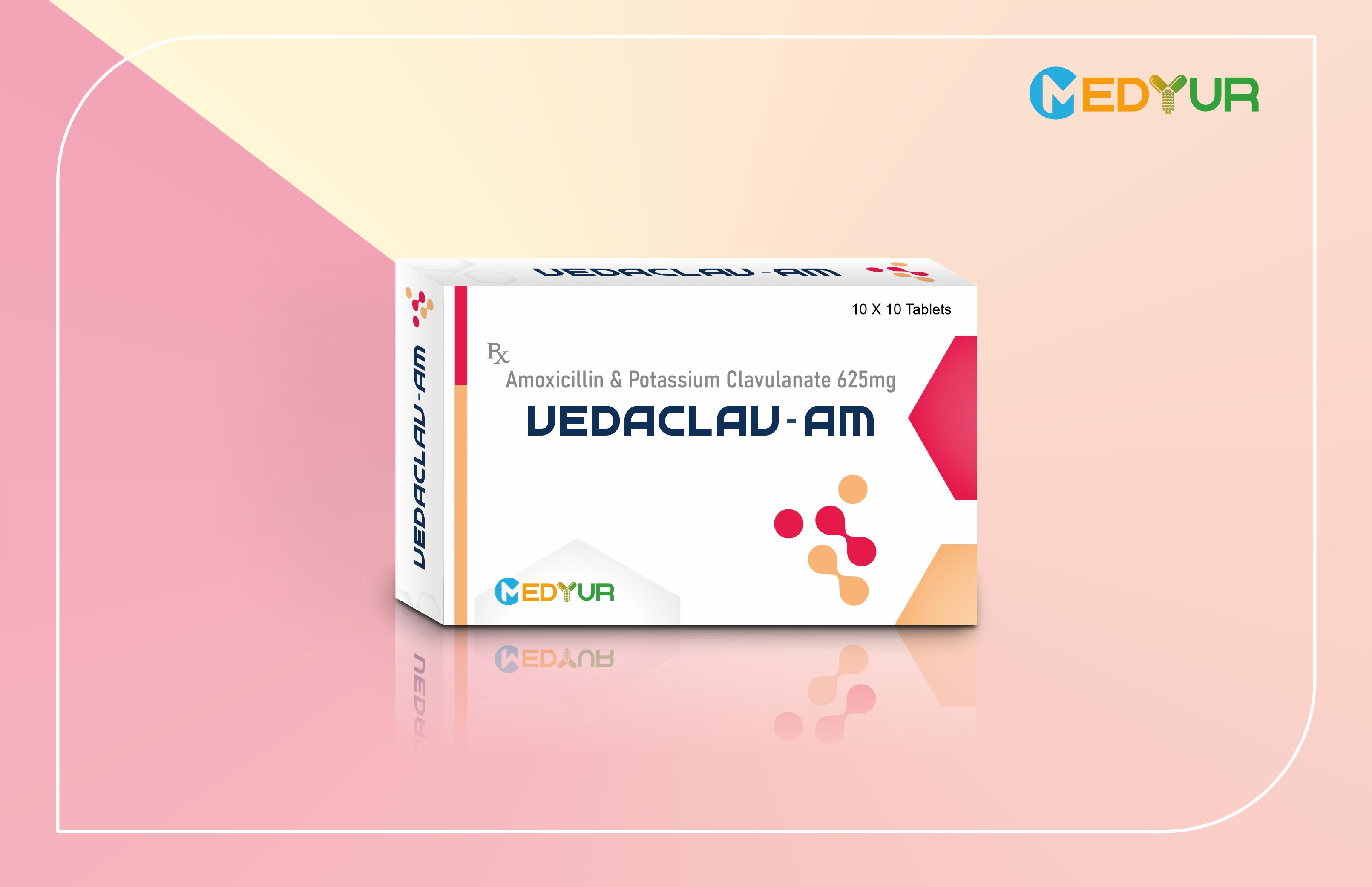 VEDACLAV-AM TAB. (1)